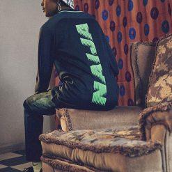Maglia Nike Nigeria Naija