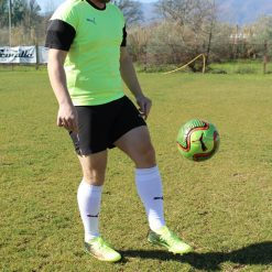 Test in campo Puma Future 18