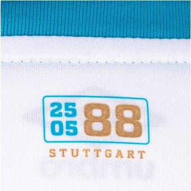 25-05-88 Stuttgart, omaggio PSV maglia Coppa Campioni