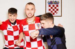 Maglie Croazia Mondiali 2018