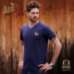 Maglia Francia The Nations Collection