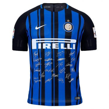 Maglia Inter 110 anni Nike