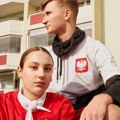 Collezione Polonia Nike 2018