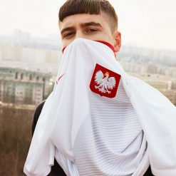 Polonia home kit 2018