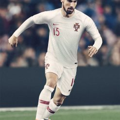 Divisa Portogallo away mondiali 2018