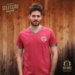 Maglia Portogallo vintage