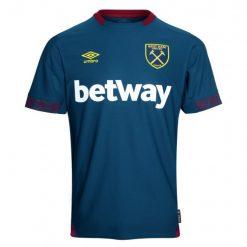 Seconda maglia West Ham 2018-2019