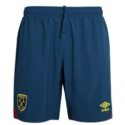 Pantaloncini seconda maglia West Ham 2018-2019