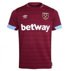 Prima maglia West Ham 2018-2019