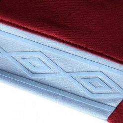 Fascia diamanti Umbro, West Ham home kit