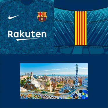 Barcellona Dettagli Ispirazione