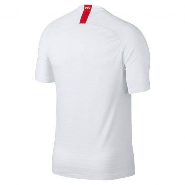 Retro prima maglia USA 2018 Nike