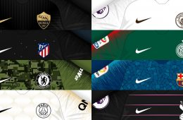 Nike Football City Edition