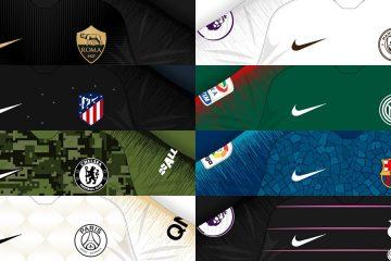 Nike Football City Edition