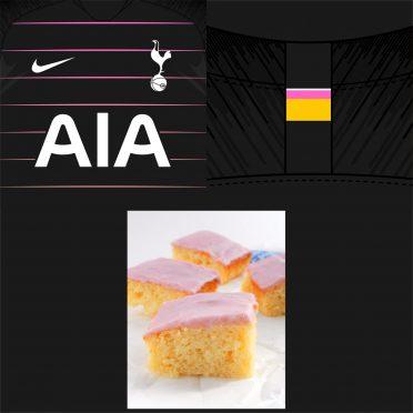 Tottenham Dettagli Ispirazione
