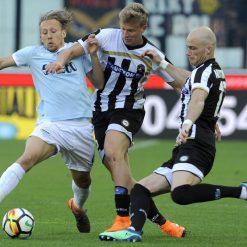 Udinese-Lazio, Serie A 2017-18