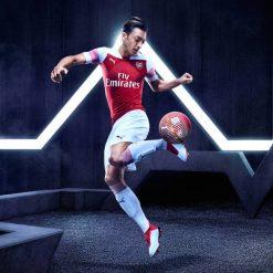 Ozil divisa Arsenal 2018-19