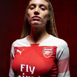 Maglia Arsenal Puma 2018-19