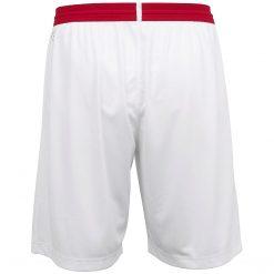 Retro calzoncini Arsenal bianchi