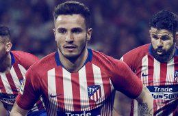 La nuova maglia dell'Atletico Madrid 2018-2019