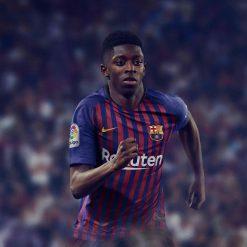 Kit Barcellona Nike 2018-2019