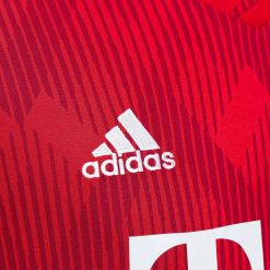 Logo adidas, maglia Bayern Monaco