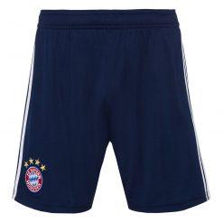 Pantaloncini Bayern Monaco 2018-19 blu home