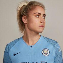 Steph Houghton. maglia City femminile