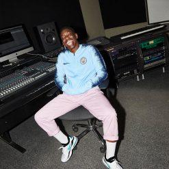 Giacca Nike Manchester City nuova collezione
