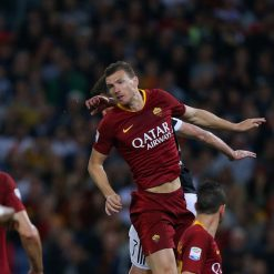 Completo Roma 2018-19 in campo
