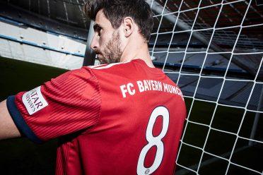 Font Bayern Monaco 2018-2019