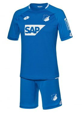 Kit Hoffenheim 2018-2019 home