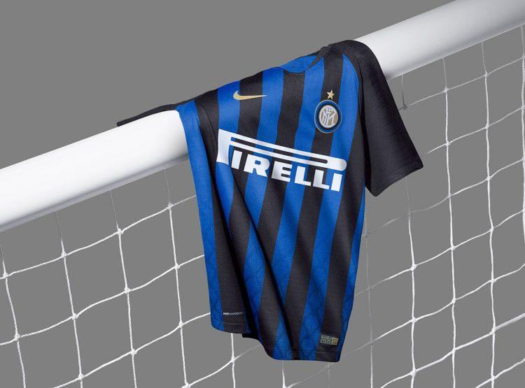 Inter maglia 2018-2019 home