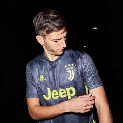 Juventus third kit 2018-19