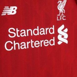Sponsor Standard Chartered Liverpool