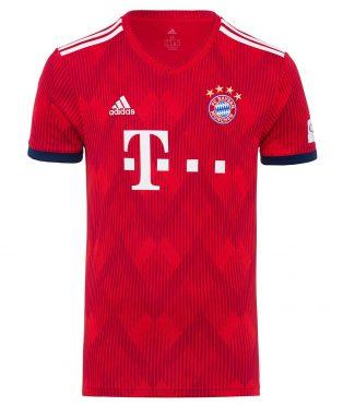 Maglia Bayern Monaco 2018-2019