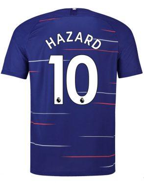 Maglia Chelsea Hazard 10 home