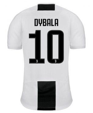 Prima maglia Juventus Dybala 10
