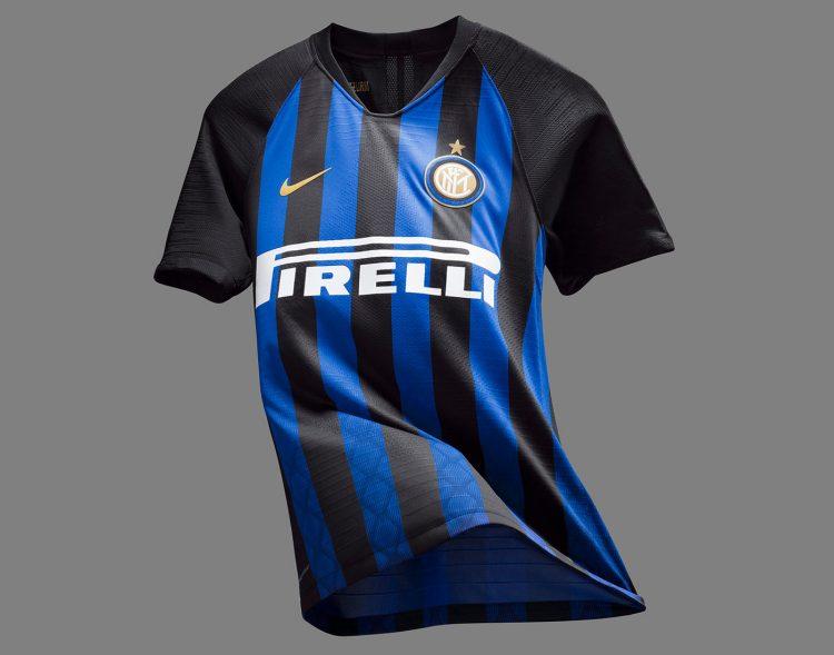 Maglia Inter 2018-2019 Nike