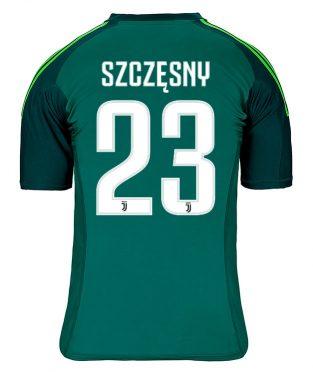 Maglia Juventus portiere Szczesny 23