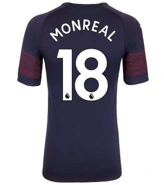 Maglia Arsenal Monreal 18 - Puma