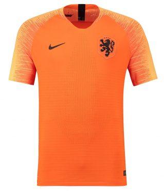 Maglia Olanda 2018-2020 Nike arancione