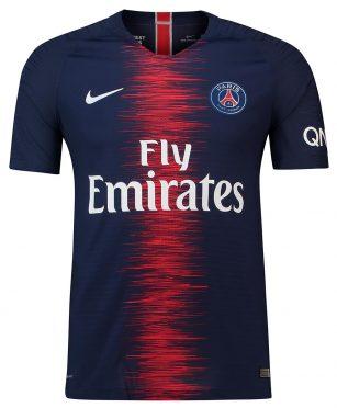 Maglia PSG 2018-2019 Nike