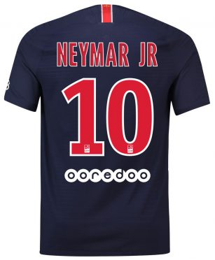 Maglia PSG Neymar 10 Nike