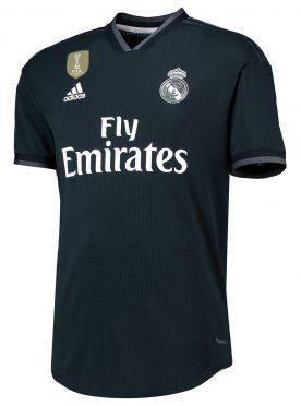 Maglia trasferta Real Madrid 2018-2019