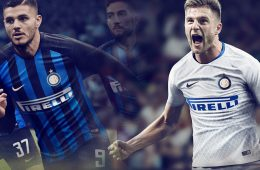 Maglie Inter 2018-2019 Nike