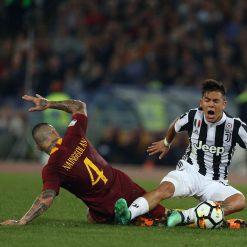 Font AS Roma 2018-2019 Nike
