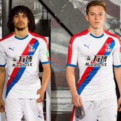 Crystal Palace away kit 2018-19