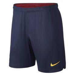 Pantaloncini Barcellona home blu 2018-2019