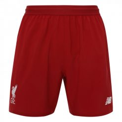 Pantaloncini rossi Liverpool 2018-19